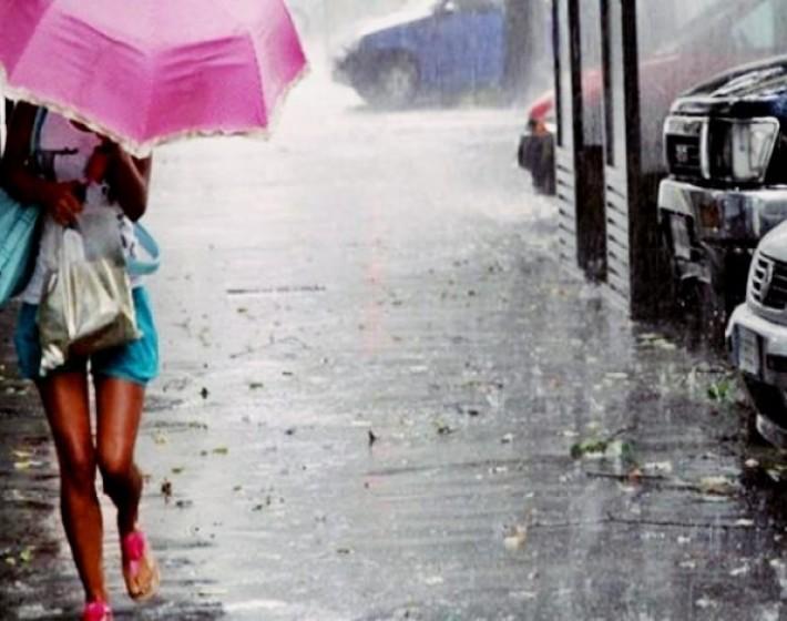 Του καιρού τα τερτίπια… Βροχές και καταιγίδες