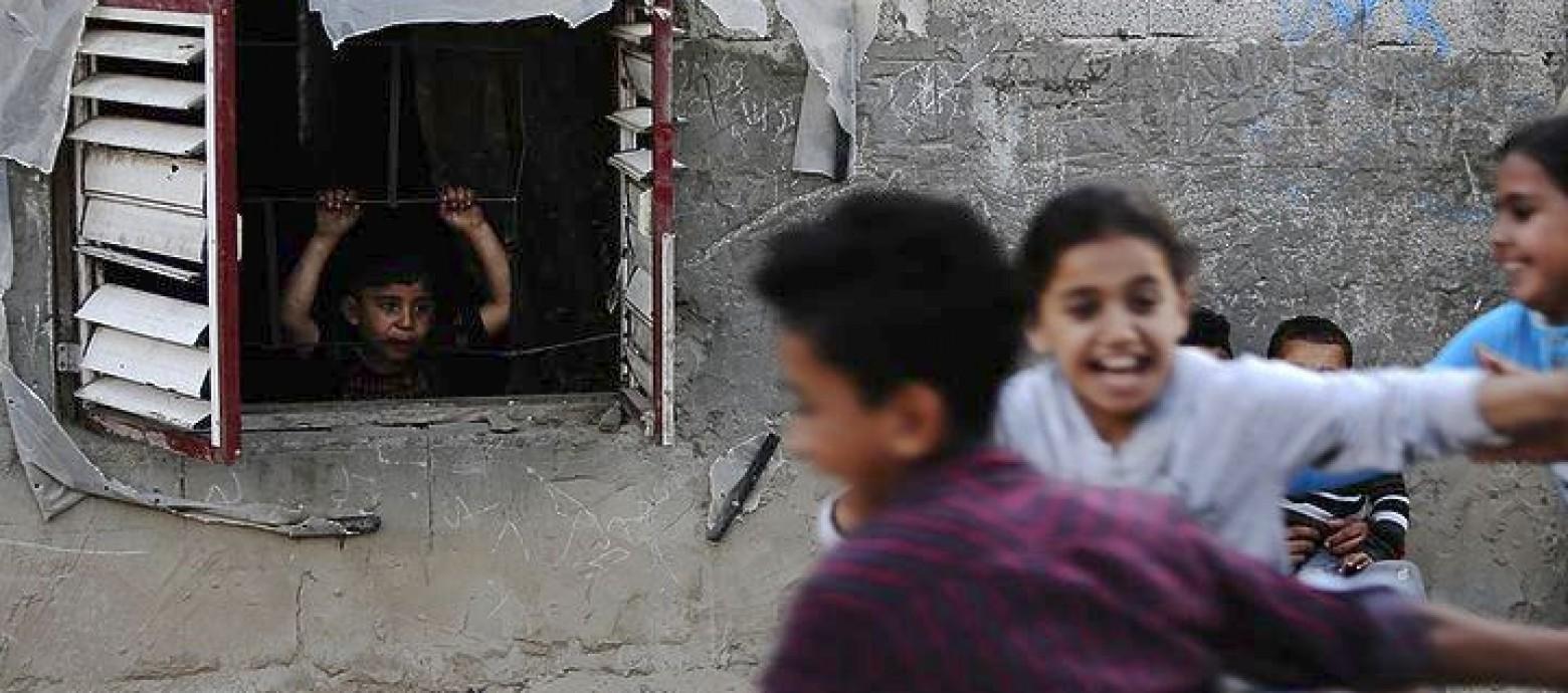 Μέσι και Νειμάρ για τα παιδιά πρόσφυγες σε Ελλάδα, Ιταλία, Λίβανο (βίντεο)