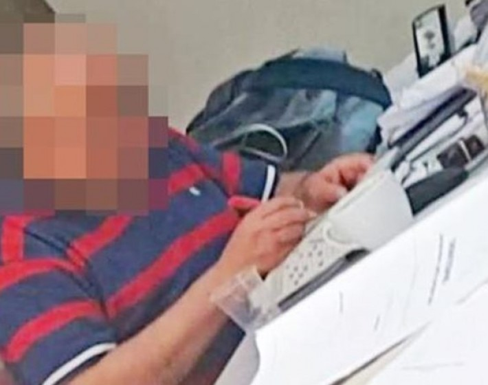 Ηράκλειο: Εφοριακός έλυνε σταυρόλεξο ενώ περίμενε ουρά 20 ατόμων