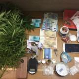 Συνελήφθησαν τρεις Βέλγοι στην Χερσόνησο για ναρκωτικά