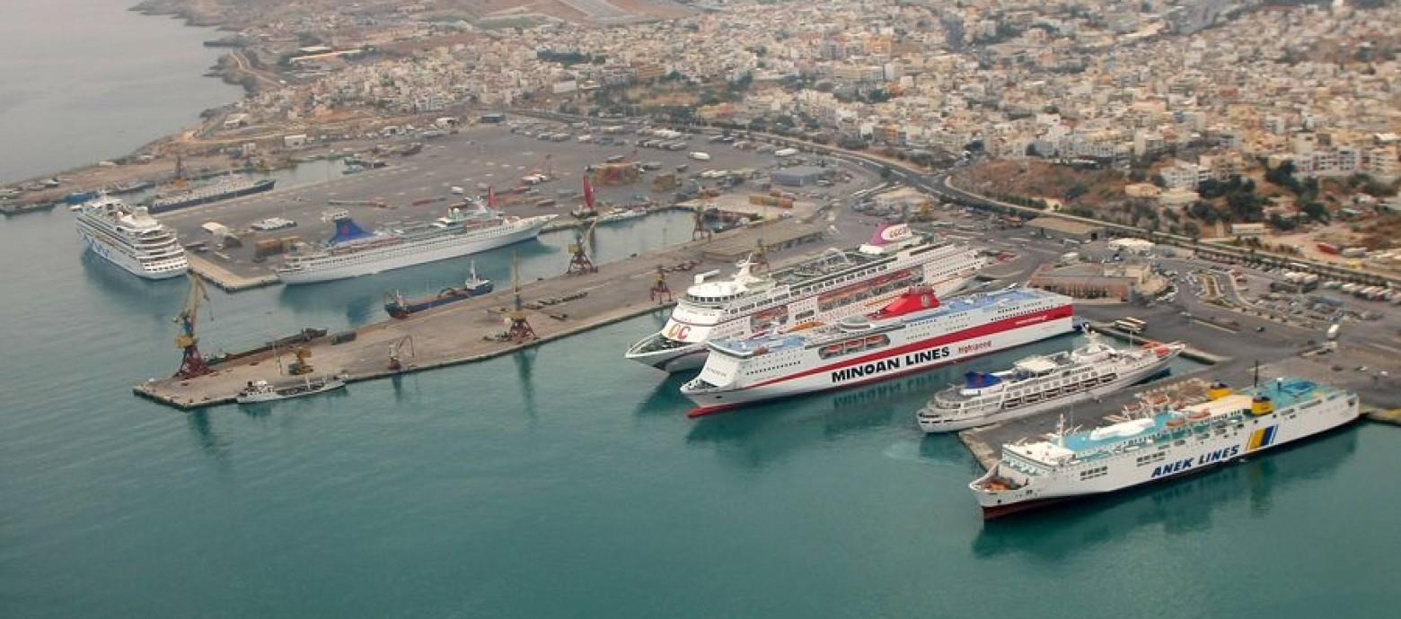 Έκτακτα δρομολόγια πλοίων για Κρήτη