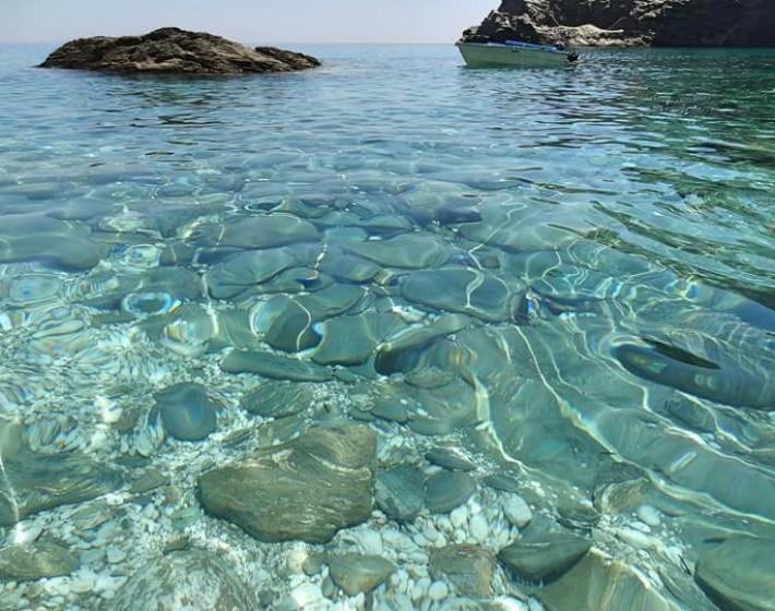 Ο καιρός στην Κρήτη: Πολύ καλές θάλασσες και πρόσκαιρη άνοδος της θερμοκρασίας