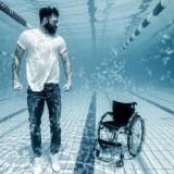 Α.Τσαπατάκης: Έδωσα την δύναμη του περπατώ και πήρα την υπερδύναμη του να βοηθάω τους άλλους