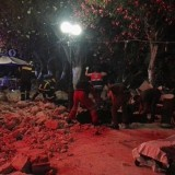 Σεισμός 6,4 Ριχτερ στην Κω – Δύο νεκροί – Πλημμύρισε το λιμάνι