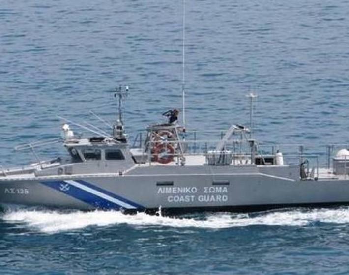 Ελληνικά πυρά σε τουρκικό πλοίο – Σκηνικό έντασης στήνουν οι Τούρκοι
