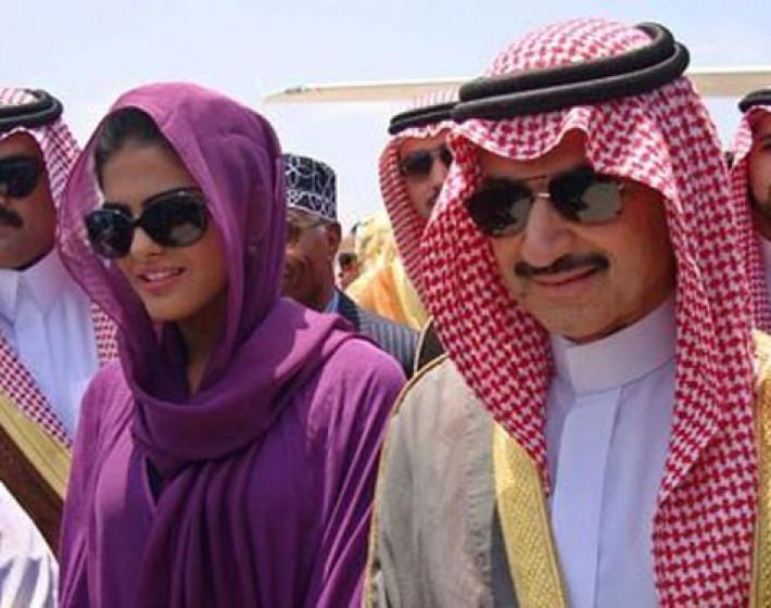 Στη Κρήτη για διακοπές ο κροίσος Σαουδάραβας πρίγκιπας