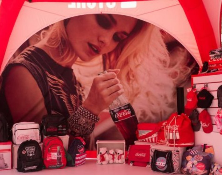 Το Coca-Cola Pop-Up Store ταξιδεύει στην Κρήτη!