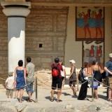 Είκοσι αρχαιολογικοί χώροι αποκτούν Wi-Fi