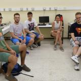 Μαθήτρια από τα Χανιά στην Διεθνή Ολυμπιάδα Φυσικής 2018
