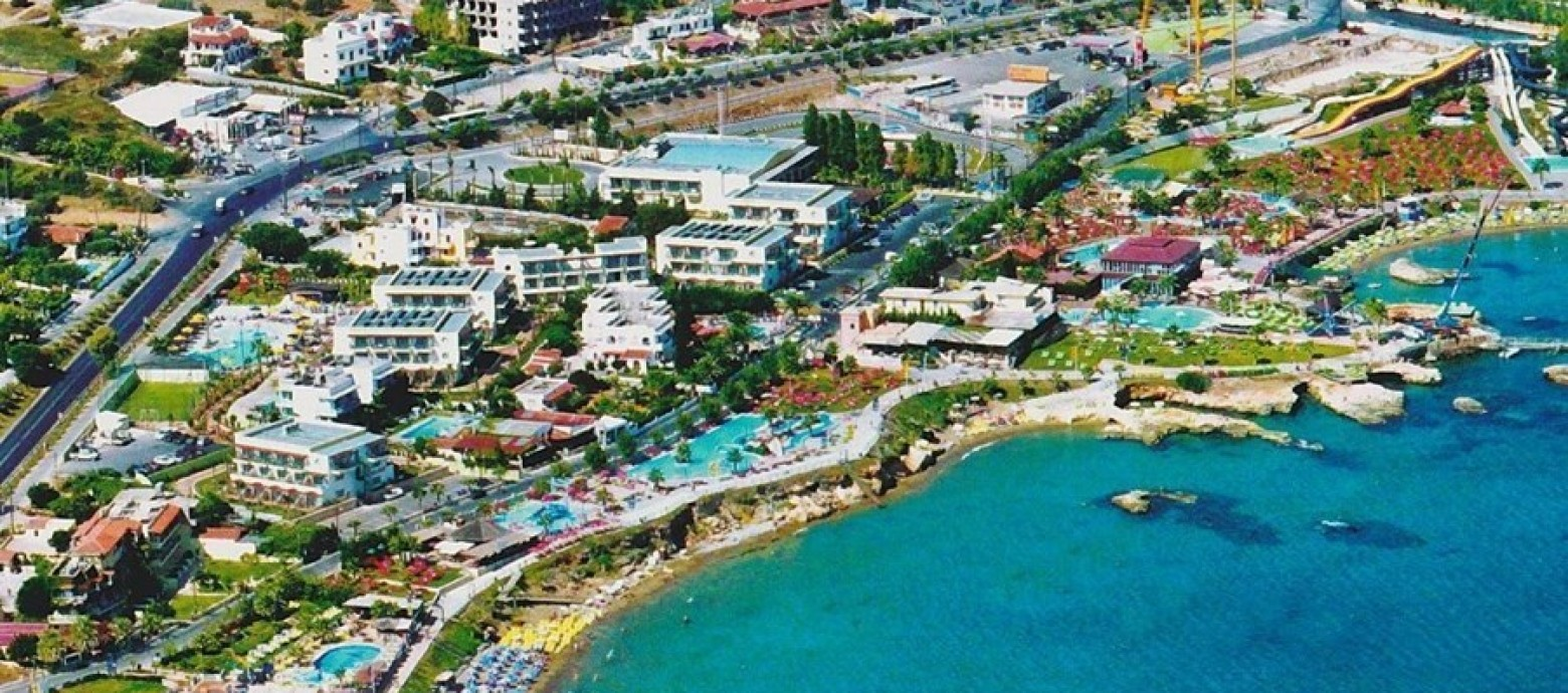 Στην λίστα με τα καλύτερα θαλάσσια πάρκα της Ευρώπης το Star Beach!