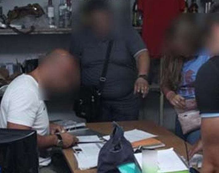 Ρέθυμνο: Προπηλακίστηκε κλιμάκιο επιθεωρητών που έκανε ελέγχους σε κατάστημα εστίασης