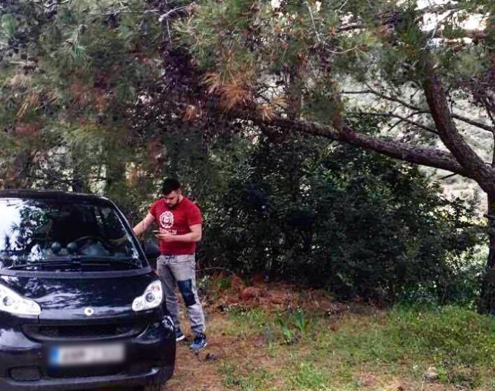 Κρήτη: Νέα τραγωδία στην άσφαλτο με θύμα έναν 19χρονο