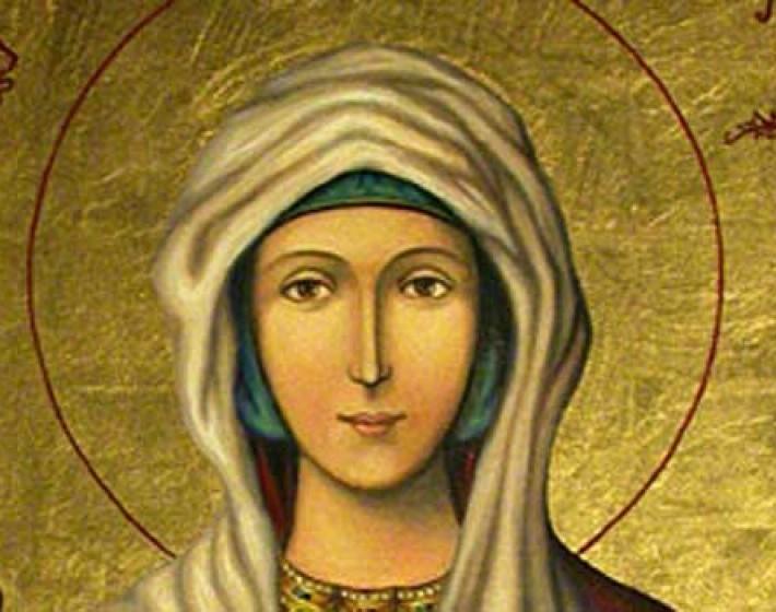 Η Αγία Μαρίνα η Μεγαλομάρτυς: Προστάτης των παιδιών!