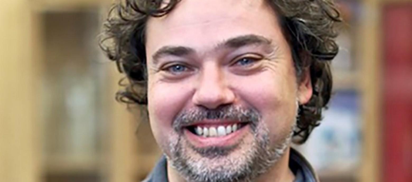 Έλληνας γενετιστής θα τιμηθεί με το βραβείο Curt Stern