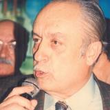 Έφυγε απο τη ζωή ο πρώην αντινομάρχης Χανίων Κωνσταντίνος Μουντάκης