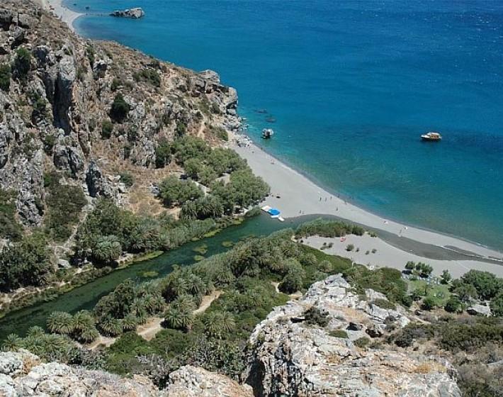 Συλλήψεις  για παράνομη κατασκήνωση σε περιοχή Natura