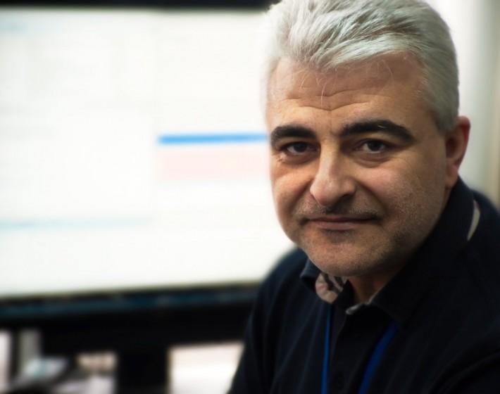 ΙΤΕ: Ο Ν. Ταβερναράκης τιμάται με Διεθνές Επιστημονικό Βραβείο με τους καλύτερους επιστήμονες ανά τον κόσμο