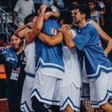 Πρωταθλήτρια Ευρώπης η Εθνική Νέων Ανδρών