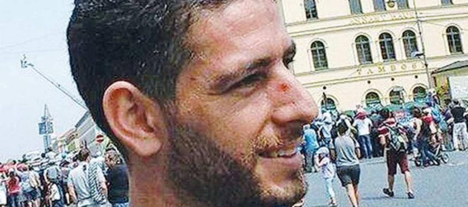 Αυστρία:Ισόβια για τη δολοφονία του Αντώνη Χριστοφάκη