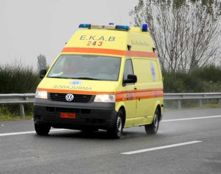Χανιά: Βρέθηκε νεκρή 30χρονη γυναίκα στην Ν. Χώρα