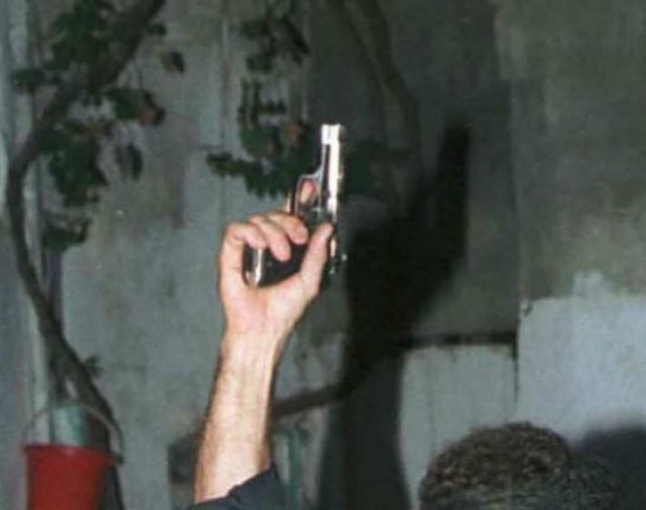 Ηράκλειο: Συνελήφθη για πυροβολισμούς σε γλέντι γάμου
