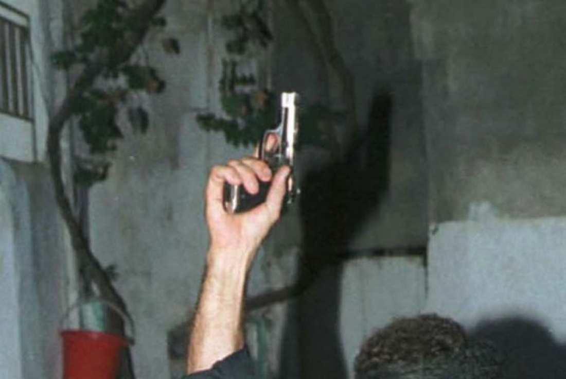 Αποτέλεσμα εικόνας για πυροβολισμοσ στην κρητη