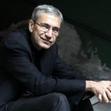 Επίτιμος διδάκτωρ του Πανεπιστημίου Κρήτης  ο νομπελίστας συγγραφέας Ορχάν Παμούκ