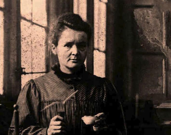 Μαρία Κιουρί, μια γυναίκα στο πάνθεον των ηρώων της επιστήμης